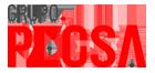 Grupo Pecsa Logo