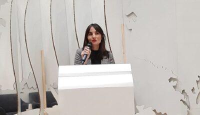 Cristina Gutierrez, Directora de Sostenibilidad de Pecsa