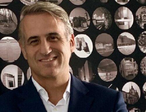 Entrevista revista Metros 2: «Construimos para Promotoras»