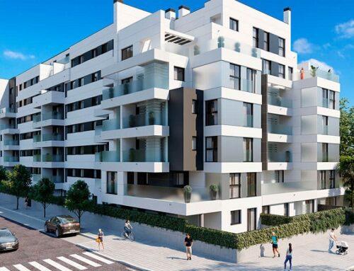 Avanzamos en la construcción de diferentes Residenciales para Vía Célere, Kronos y Activitas.